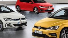 Volkswagen reste le numéro un en Europe... devant Renault