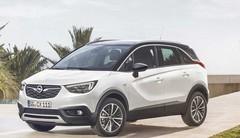 Opel Crossland X : l'Opel à la croisée des chemins?!