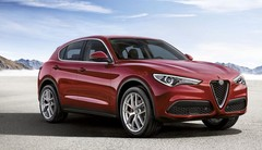 Alfa Romeo Stelvio First Edition 2017 : les commandes sont ouvertes !