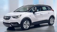 Opel Crossland X : le successeur du Meriva emprunte beaucoup au 2008