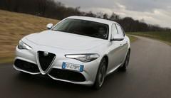 Essai Alfa Romeo Giulia Veloce 2.0 280 ch: trèfle à 4 pattes