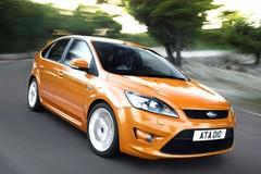 Ford Focus : Le retour de la ST