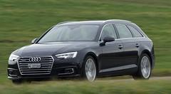Essai Audi A4 Avant V6 3.0 TDI Quattro : Bien sous tous rapports