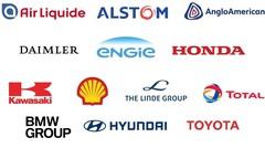 Constructeurs et pétroliers s'allient pour investir dans l'hydrogène