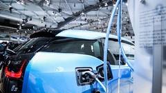 Salon auto de Bruxelles 2017 : Notre reportage sur les voitures électriques