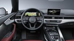 Prix Audi A5 Cabriolet 2017 : les tarifs et la gamme dévoilés