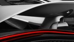 McLaren 720S : une aérodynamique impressionnante