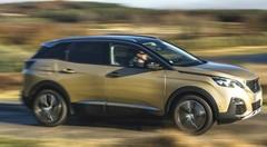 Essai Peugeot 3008 PureTech 130 : Au-dessus du lot