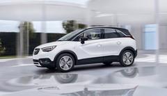 Opel Crossland X : SUV urbain