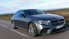 La Mercedes-AMG E 43 à l'essai, est-elle une AMG au rabais ?