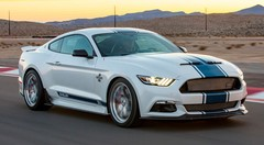 Ford Mustang Shelby Super Snake : 750 ch pour les cinquante ans