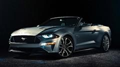 Nouvelle Ford Mustang 2017 : au tour du cabriolet