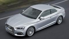 Essai Audi A5: le coupé de grande classe