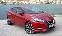 Essai Nissan Micra : Craquante et...française !