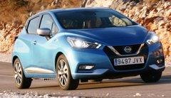 Essai Nissan Micra : son label France n'est pas la seule raison de l'acheter
