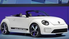 Volkswagen Coccinelle : la survie grâce à l'électrique ?
