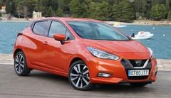 Essai Nissan Micra 5 (2017) : Micra, Mi-Clio
