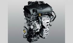 La future Toyota Yaris adoptera un nouveau moteur 1.5 à essence
