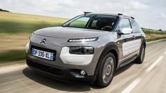 Citroën C4 Cactus OneTone : nouvelle série spéciale pour le C4 Cactus