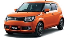 Quelle Suzuki Ignis choisir ?