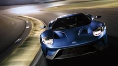La Ford GT 2017 annonce enfin ses caractéristiques techniques !