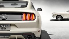 La Ford Mustang jugée moins sûre en Europe qu'aux USA par Euro NCAP