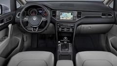 Volkswagen Golf Sportsvan et Touran 2017 : série spéciale Sound