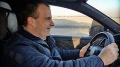 DS: premier teaser pour le SUV