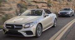 Mercedes Classe E Cabriolet 2017 : les infos et photos avant Genève