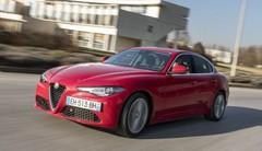 Essai Alfa Romeo Giulia essence 2.0 Turbo : la meilleure des Giulia ?