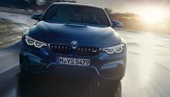 Un nouveau regard pour la BMW M3
