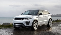Voitures les plus volées en 2016 : Le Range Rover Evoque en tête, Smart et X6 sur le podium