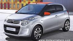 Earn&Drive : faites travailler votre Citroën neuve et gagnez de l'argent