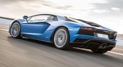 Une future petite Lamborghini face aux 540C et Dino ?