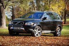 Essai Volvo XC90 V8 : Une affaire de famille