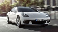 Essai Porsche Panamera 4 E-Hybrid : la quadrature du cercle