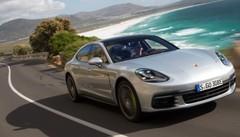 Essai Porsche Panamera 4 E-Hybrid 2017 : elle frappe fort !