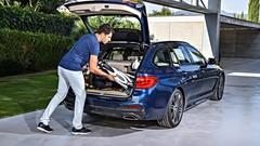 BMW Série 5 Touring 2017 : infos et photos du nouveau break Série 5