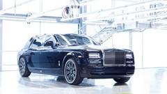 Rolls-Royce Phantom VII, c'est la dernière !