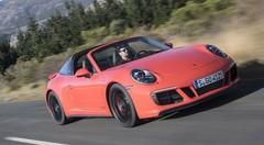 Essai Porsche 911 GTS : le parfait compromis
