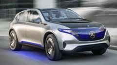 Mercedes-Benz EQ : détails et prix du SUV enfin révélés !