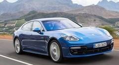 Essai Porsche Panamera 4 E-Hybrid : l'avenir du Grand Tourisme