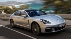 Essai Porsche Panamera 4 E-Hybrid : Plaisir hybride, sans bride