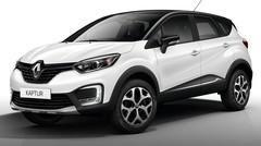 Le Renault Kaptur s'attaque au marché indien