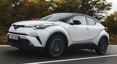Essai Toyota C-HR 1.2T : faut-il oser ?