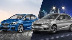 BMW Série 2 Active Tourer: édition spéciale La Bête ou la Belle