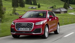 Essai Audi Q2 1.4 TFSI : Aventurier urbain