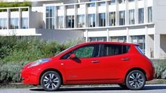 """Nissan Leaf : baisse de prix et abandon de la """"petite"""" batterie"""