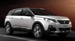 Le lancement du nouveau Peugeot 5008 retardé