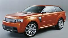 Velar : le SUV-Coupé de Range Rover